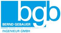 bgb Ingenieur GmbH  Logo
