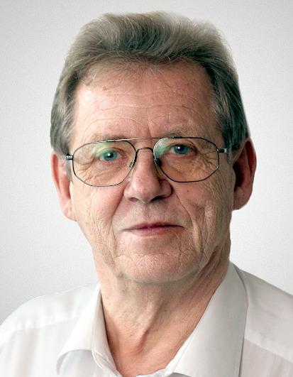 Dipl.-Ing. Bernd Gebauer