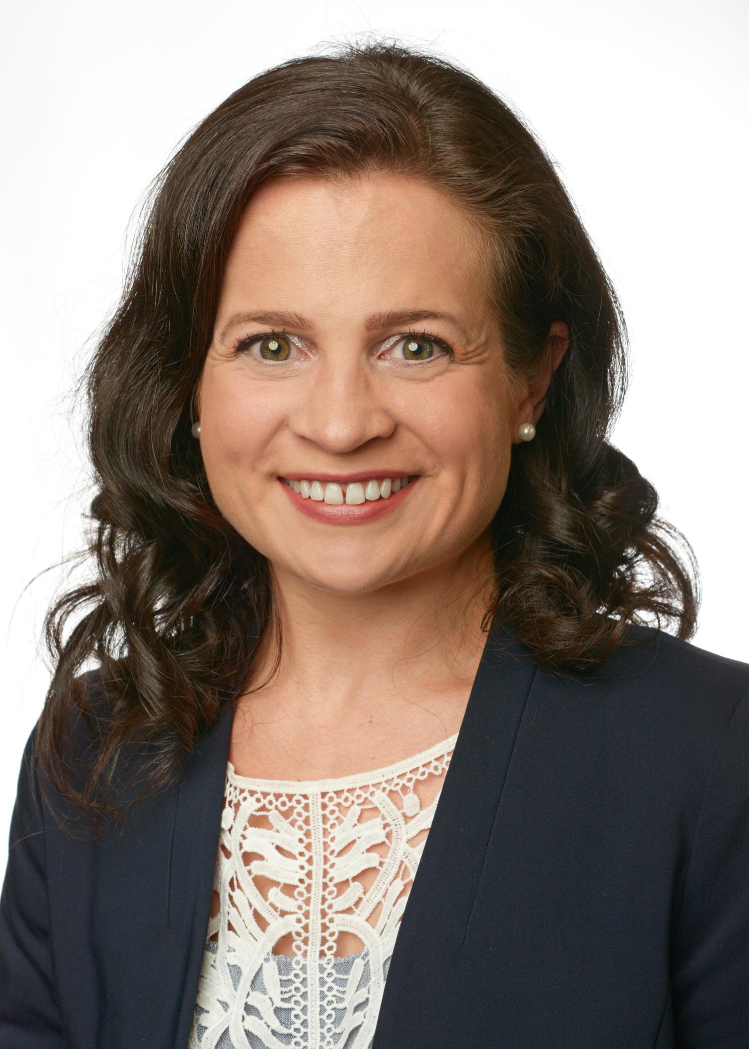 Dominique Limmer, M.Sc.